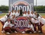 2010 SoCon Softball Champions